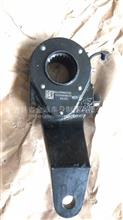 一汽解放J6P后桥调整臂总成 原厂后桥调整臂/3501210AA2Q。