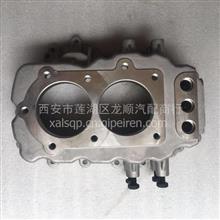 福田欧马可法士特A5J38T变速箱原厂铝盖/5J38T-1701016-Y
