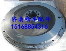 AZ1095020002重汽EGR(两气门)92-96发动机飞轮/AZ1095020002