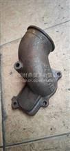 供应东风康明斯IS6DE增压器排气连接管总成/C3287126/C3287126
