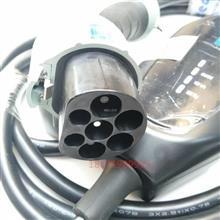 事故车一站式采购东风俊风ER30纯电动充电枪俊风R30EV02/2105019-R30EV02