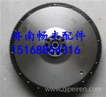201-02301-6085重汽曼MC11发动机飞轮/201-02301-6085