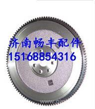 AZ1540020206潍柴豪卡发动机飞轮(共轨国Ⅲ后取力92、93、95系列)/AZ1540020206