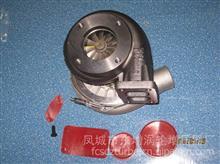 东GTD增 品牌 大宇DH220-5斗山挖掘机增压器 turbo Cust:3598337;/HX35增压器 Cust:3598338;