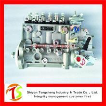 康明斯发动机总成燃油泵齿轮C3960485欧马可轻型柴油机发动机