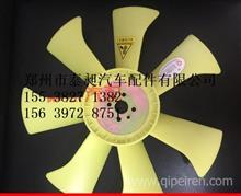云內發動機風扇葉 420-28-7片子 水箱風扇葉水泵風扇葉 4102配件/云內發動機零配件專營