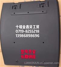 东风天龙旗舰后轮挡泥板总成 8511130-H0100/8511130-H0100