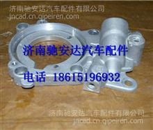 FAT5801398641上菲红C9发动机制动电磁阀支架总成
