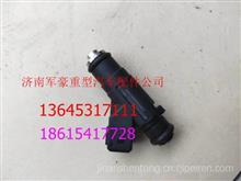 原厂重汽豪沃国四尿素计量阀总成WG1034130181+001/WG1034130181+001