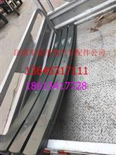 原厂新款重汽豪沃后钢板/重汽豪沃后弹簧板WG9725520589/WG9725520589