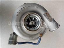 供应沃尔沃FM卡车HX55W 霍尔塞特涡轮增压器