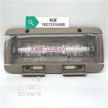 东风天锦内饰顶灯 荧光灯/3714110-C0100