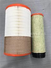 原厂戴姆勒欧曼ETX EST 空气滤芯 空滤 H0119219000A0 KL2338/H0119219000A0