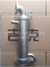 42070BZ106 4102-CE4D-04.42.70-1 朝柴 EGR冷却器/42070BZ106 4102-CE4D-04.42.70
