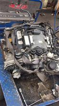 奔驰272发动机总成进口货拆车件/奔驰272发动机总成进口货拆车件