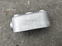 东风天龙天锦ISBE电喷国四发动机空压机缸盖总成/C5287588/C5287588/3509N4-070
