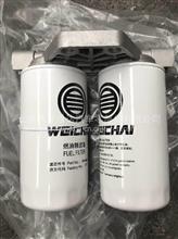 戴姆勒欧曼ETX EST GTL 燃油滤清器总成/612600081333