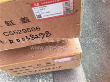 千亿国际登录网页康明斯L375缸盖总成C5529506 C5529506