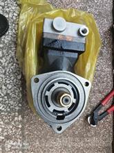 中国重汽D10国四发动机空压机/VG1034130019