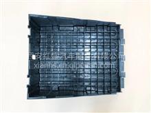 陜汽德龍X3000蓄電池箱蓋/DZ95189761120