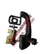 临工宽体矿用车面罩锁/临工宽体矿用车面罩锁