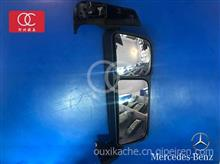 奔驰卡车MP4新款倒车镜后视镜2644配件/2646