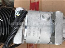 东风天锦  空调压缩机总成/8104010-C1100   C5311395
