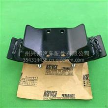 雷克萨斯LS430 UCF30发动机波箱胶机脚胶/12371-50170