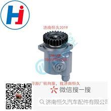 610800130190濰柴WP7發動機轉向助力泵/610800130190