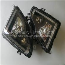 3772020东风新天龙KL前大灯(高低配置)配套直供  原厂批发/3772010-C3300