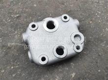 东风康明斯ISBE电喷空压机总成    原装空压机缸盖总成/C5287588/C5287588/3509N4-070