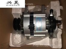 解放JFZB255-0306带泵发电机28V 55A/U193701010-F543-A6