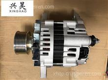 庆铃700P/4HK1发电机 24V 50A/LR250-708E S
