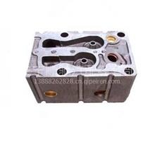 潍柴WD615.34 欧II发动机气缸盖总成/61560040040