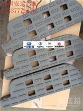 福田戴姆勒欧曼配件 欧曼塑料踏板垫 上车塑料踏板垫/郑州安远汽配欧曼事故车配件大全