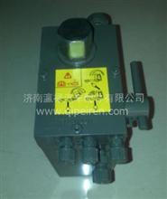 山西大运重卡驾驶室电动举升油泵(502BAA00001)(P24905020303)/(502BAA00001(P24905020303))