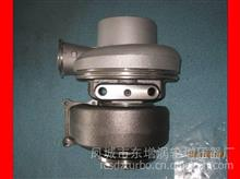 东GTD增品牌 HT60水冷增压器 turbo Assy:3804570;/HT60增压器Cust:3536808;4027438