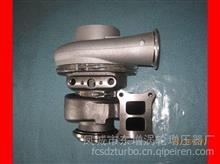 东GTD增品牌 HT60水冷增压器 turbo Assy:3536808;/HT60增压器Cust:3804570;4027438