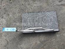 东风柳汽乘龙霸龙LZ4150驾驶室原装空调蒸发器芯子带膨胀阀总/成有优势6233311-0043-022