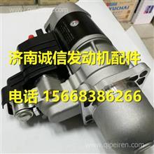 F3100-3708100B玉柴起动机/F3100-3708100B