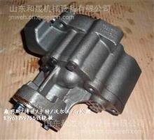 适用柳工挖掘机康明斯NT855发动机机油泵3821579/3821579