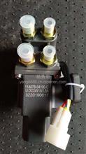 东风猛士越野车副油箱电源转换器/13872783012