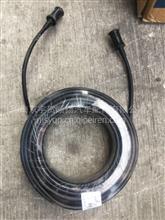 J6P四芯螺旋电缆连接线/3724765-98T