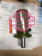TA4360泰安重装运输车挂车/倒车锁止气缸