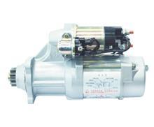 工厂直销强华QDJ2943A启动马达斯太尔WD615减速起动机0001261016 /HG1500090039 6S4Z-G76.610100 6
