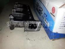 潍柴WP4道依茨发动机排气管总成/13050511