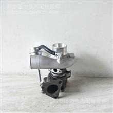 绵阳新晨ZD20T5国五原厂江雁HP50-3 D20B-1118010B涡轮增压器/D20B-1118010B