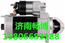 沃尔沃起动机0001223021 / 0001223021