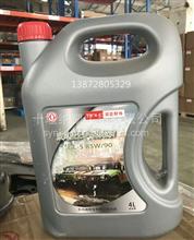 东风猛士EQ2050专用齿轮油/GL-5 85W/90