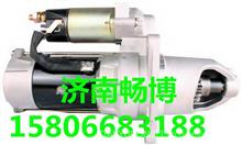三菱6D22起动机ME057350/ME057350